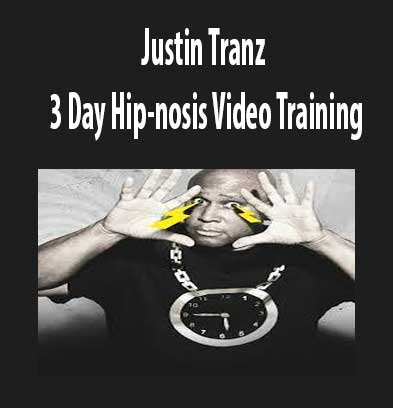 3 Day Hip-nosis Video Training
